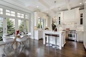 best interior design for kitchen