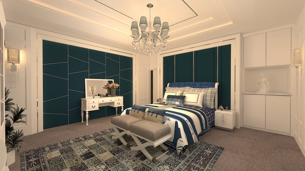 Today having a small bedroom in a unit might be a big blessing ;) Designing and cleaning a small space is not a hassle! You only need to know some tricky tips about how to design a small bedroom so that it looks bigger. 1-Using bright colors White is always an efficient and popular color for small bedroom. White prevents your bedroom to look small and tiny which is called matchbox houses. White or any variaty of light colors could compensate for the absence of wide walls and big windows. 2-Place your bed in the corner of the room Most of beds are designed to place in the middle of the room to make the both sides open, but It's not a good idea for the small bedroom. It's better to place the bed in the corner of the room to get the most out of your small bed room. 3-Use the Magic of Mirror The light which is reflected off the mirror makes the space looks bigger. Placing the mirror in front of the window would increase the natural light and that's why your small bedroom seems much bigger. 4- Pay Attention to the Space Lighting Suitable lighting is one of the principles in bedroom designing and there is nothing as good as natural light. If your small bedroom has window, use thin curtains to get the most out of natural light or sun and make an energetic environment. But for bedrooms with no natural light or sun, artificial lighting is the best choice which has to be considered. 5- Making a Focus Point in Small Bedrooms . Every space needs a focus point that gets everyone's attention at first sight, and when we are talking about the bedroom, your bed is the best choice for that point. We recommend you do not use TV for your small bedroom at all, and if you want to have a screen in your bedroom, It's better to mount it on the wall. Try to choose the best bed instead of buying unnecessary furniture for your room. And the Last Word, We are always tempted to change our bedroom decorations every season and make it more convenient but we have to try to get rid of the extra objects from the room, because if we place everything that we like in our small bedroom, we won't have enough space to move around and feels uncomfy.